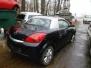 Opel Tigra 1.8 cabrio