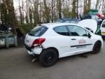 Peugeot 207 1.6 HDI 001