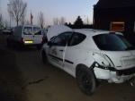 Peugeot 207 1.6 HDI 003