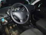 Peugeot 207 1.6 HDI 007
