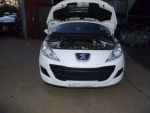 Peugeot 207 1.6 HDI 010