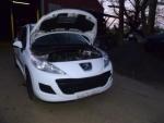 Peugeot 207 1.6 HDI 011