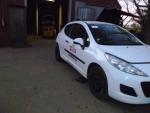Peugeot 207 1.6 HDI 013