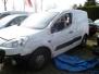 Peugeot Partner 1.6 HDI 2010